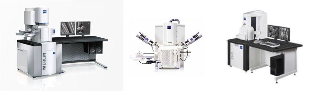SEMs Scanning Electron Microscopes