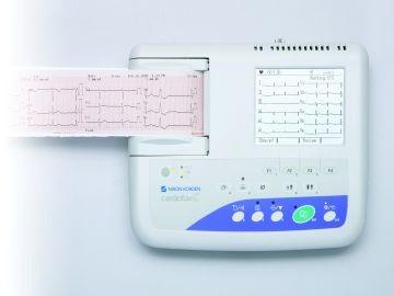 Cardiofax C ECG-1150