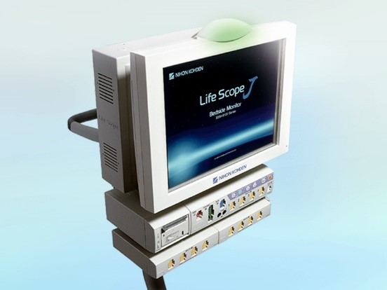 Life Scope J BSM-9101