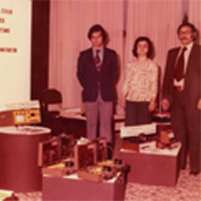4 exhibition in 70s